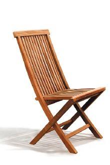 Folding Chair NS Teca