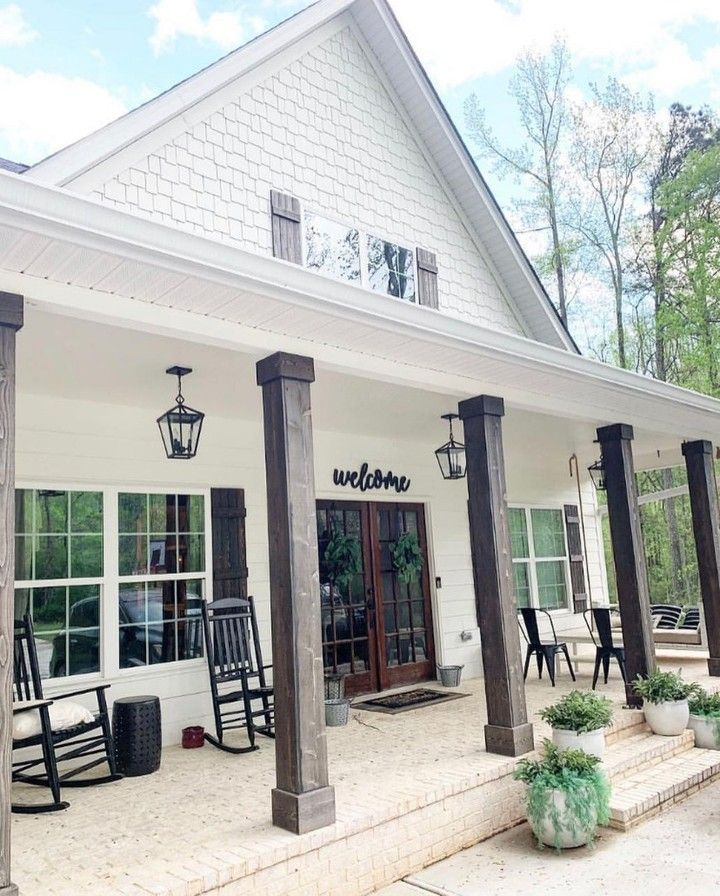 Farmhouse Is My Style On Instagram Inspiration For Your Modern