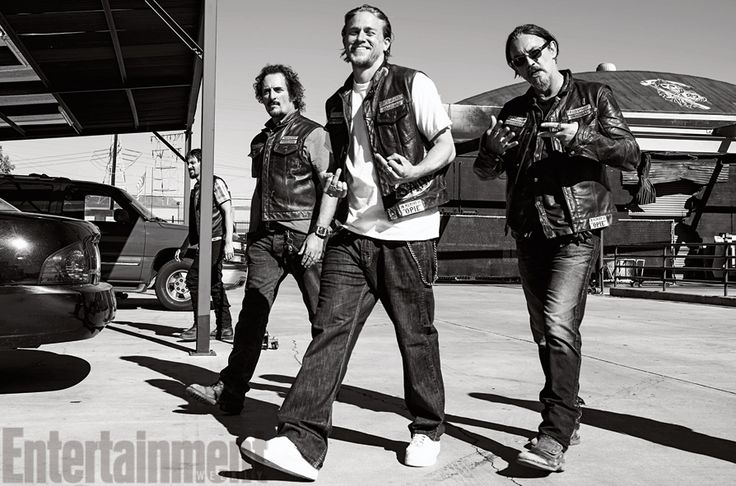 Badboys Deluxe Charlie Hunnam: 116 Best Images About SOA On Pinterest