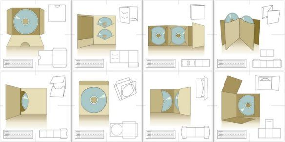 Free Packaging Design Templates  Design