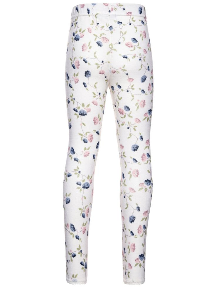 Mini ull leggings | NAME IT, str 92