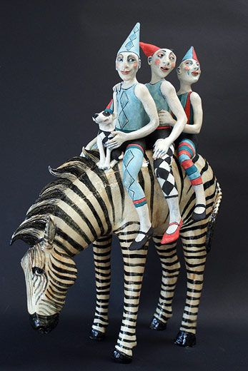 Ceramics by Marie Prett at Studiopottery.co.uk - 2011.