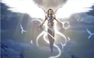 Conspiracy Feeds: Αγγελοι και Δαίμονες 3°