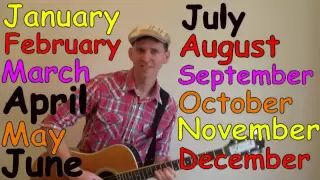 months - YouTube