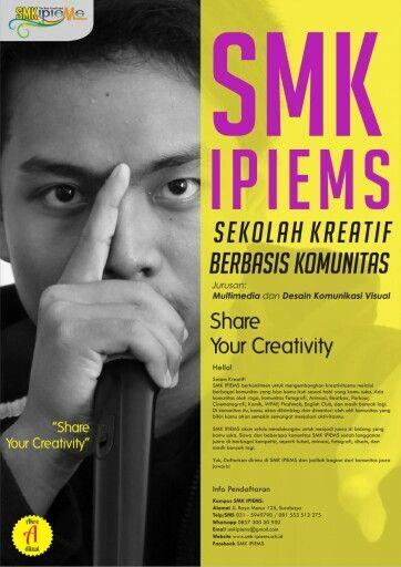 SMK IPIEMS 2016