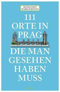 111 Orte in Prag, die man gesehen haben muss: Prag – das sind zahllose Kunstschätze, der Prager Frühling und die Samtene Revolution, Helden wie der einäugige Jan Žižka und Václav Havel. Doch Prag ist viel mehr als seine Legenden und Geschichten. Wer einmal in Prag war, der sieht sich einem magischen Sog ausgesetzt. Dieses Buch entführt Sie 111‑mal in versteckte Ecken und Winkel der Stadt. Die Autoren erzählen Ihnen Unerhörtes und Erstaunliches, bringen Sie zum Schmunzeln...