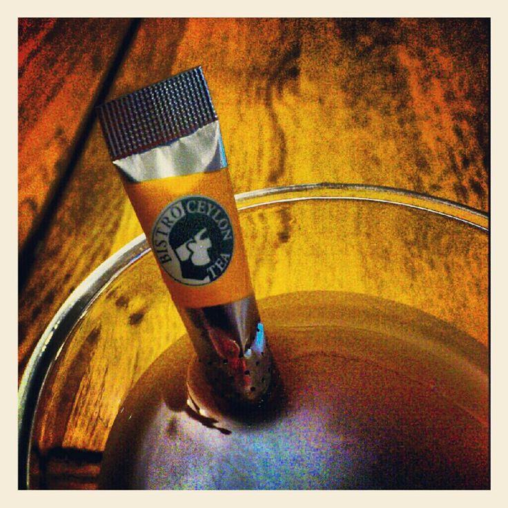 BistroTea - Black Tea
