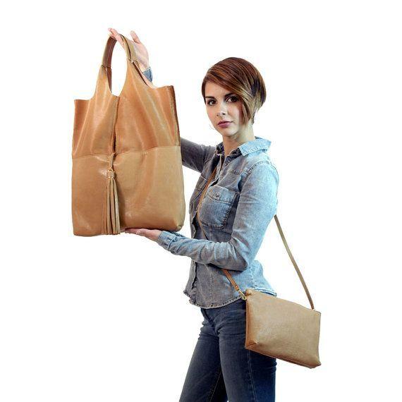 Borsa grande di pelle/cavallino borsa  pochette a di GanzaDesign (scheduled via http://www.tailwindapp.com?utm_source=pinterest&utm_medium=twpin&utm_content=post60404806&utm_campaign=scheduler_attribution)