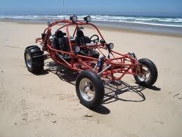 Nice Sand Rail