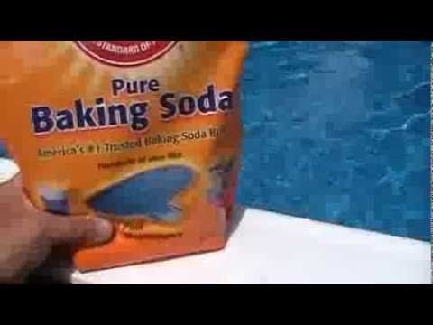 The Bbb Method Using Bleach Baking Soda Borax To