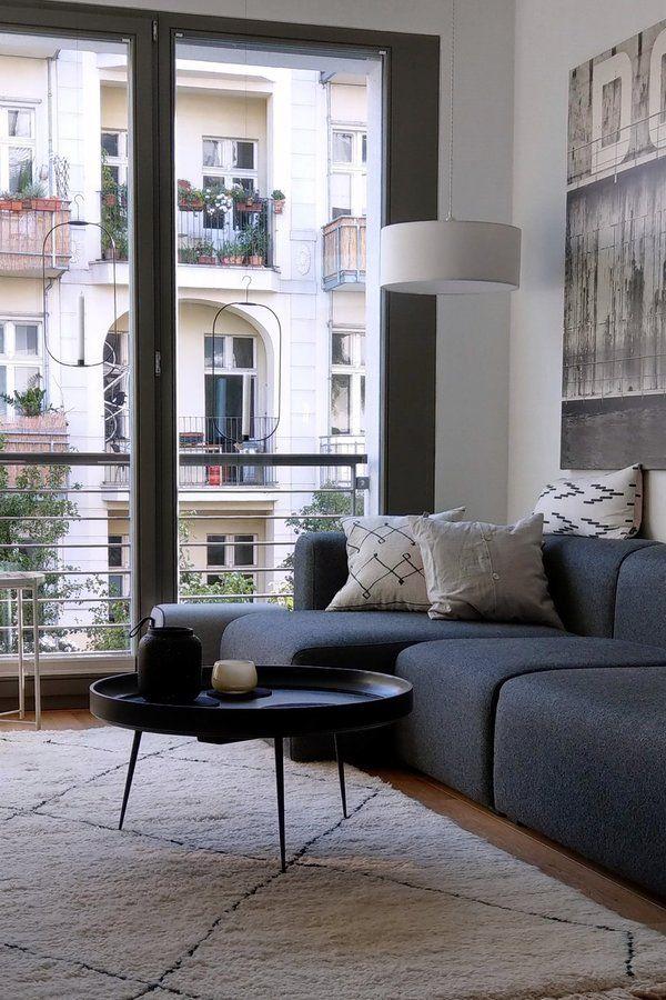 Teppich rein, Sommer raus, kodu / home Pinterest - wohnzimmer ideen modern