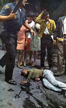 Newark Race Riots | DETROIT RIOT: Crash and Burn of Detroit | Allison Schulte, Omari Moore ...