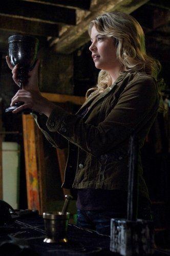 Supernatural • It's the Great Pumpkin, Sam Winchester #4x07