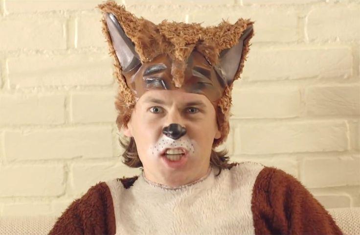 Febre+no+Youtube:+grupo+quer+saber+qual+barulho+a+raposa+faz