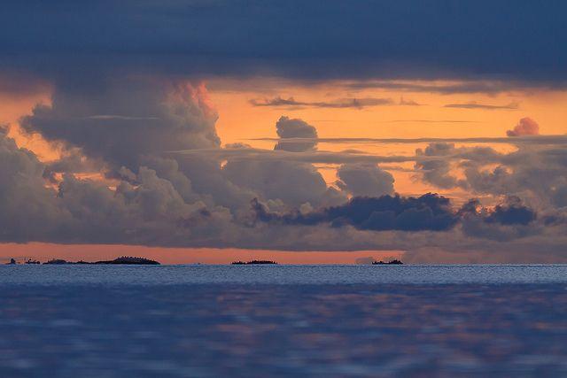 Lauttasaari Seascape 2 | Flickr - Photo Sharing!