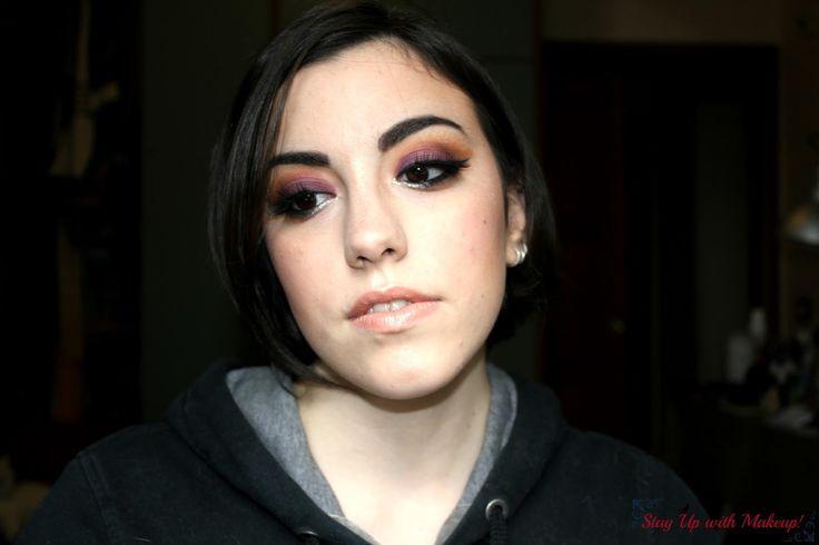 Stay Up With Makeup!: Paciugopedia 3! Makeup #2