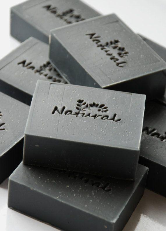grey soap