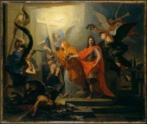 11 avril 1713 : Signature du traité d'Utrecht http://jemesouviens.biz/?p=5865