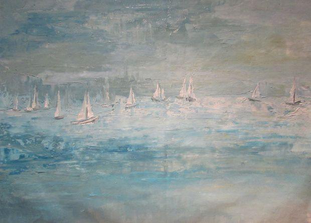malarstwo by Sylwia Michalska
