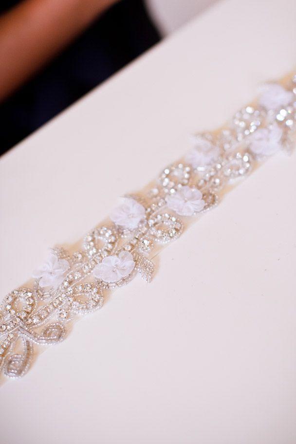DIY bridal sash wedding (11)