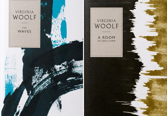 Wanted: A Virginia Woolf Series Designed By Pentagram's Angus Hyland | Co.Design | business + design