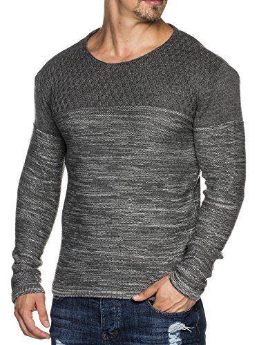 Nuova offerta in #abbigliamento : Tazzio - Maglione - Uomo Anthrazit s a soli 2392 EUR. Affrettati! hai tempo solo fino a 2016-11-08 23:30:00