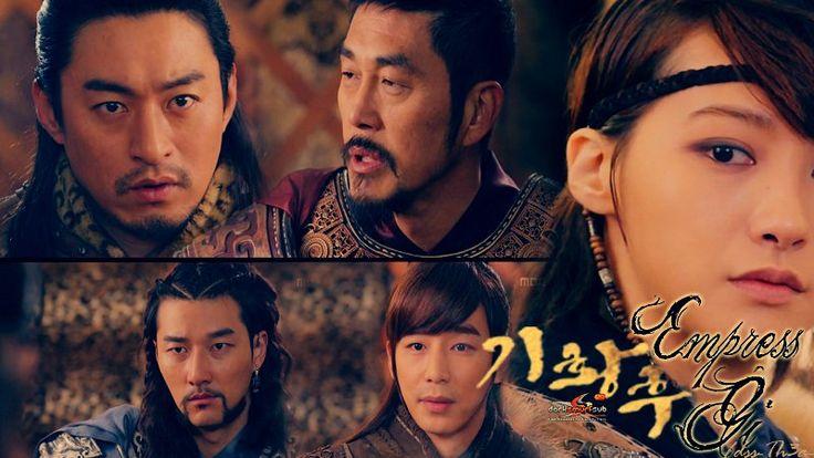 기황후 / Empress Gi [episode 11] #episodebanners #darksmurfsubs #kdrama #korean #drama #DSSgfxteam -TH3A-