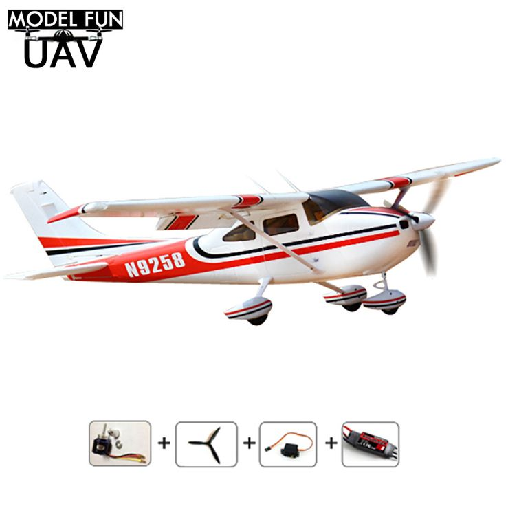 Find More RC Airplanes Information about Cessna 182 PNP EPO Foam 1410mm aeromodelling hobby aircraft model RC remote control airplane electric model aircraft  aeromodelo,High Quality foam diy,China foam dots Suppliers, Cheap foam pump from Shenzhen Model Fun Co.,Ltd on Aliexpress.com