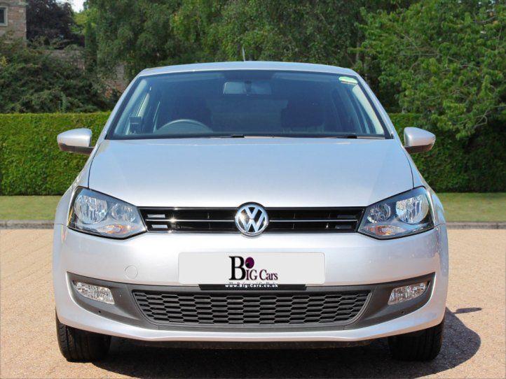 Volkswagen Polo Match Edition Tdi