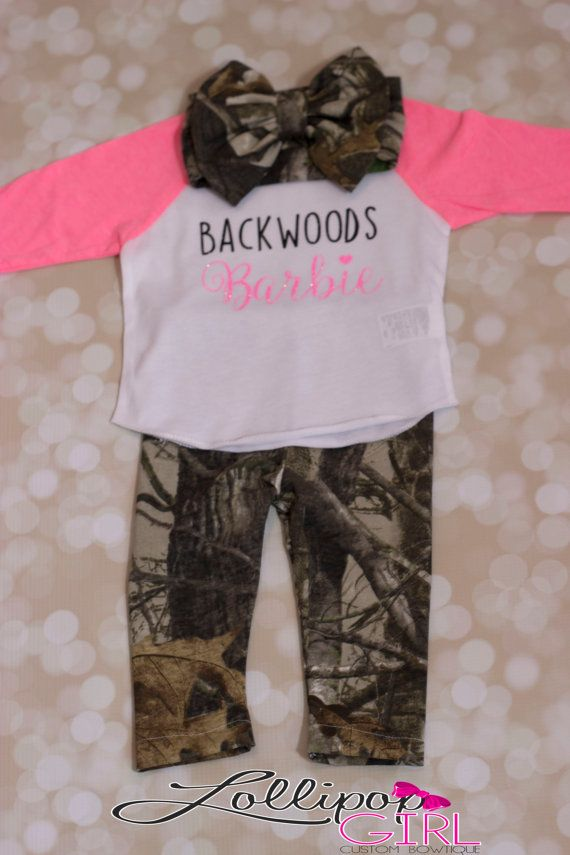 backwoods barbie outfit
