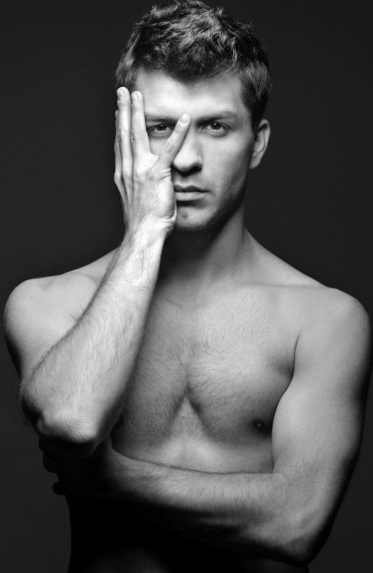 Pasha Kovalev from Strictly Come Dancing
