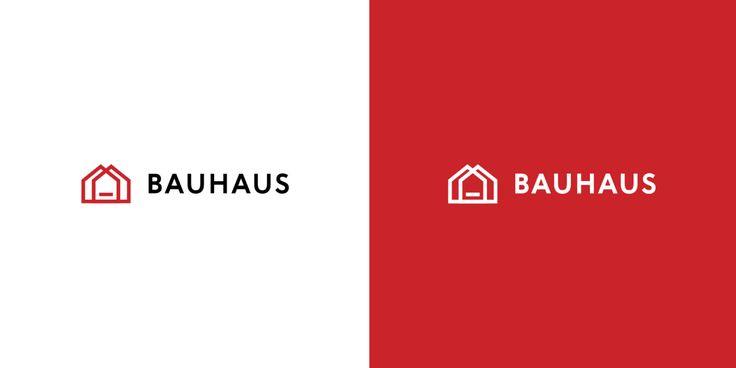 Bauhaus Rebranding on Behance