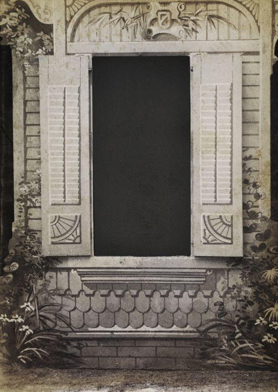 Absence Portraits : Arcanum, Ohio : Lissa Rivera: