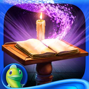 Haunted Legends: The Secret of Life - A Mystery Hidden Object Game (Full) - Big Fish Games, Inc #Games, #Itunes, #TopPaid - http://www.buysoftwareapps.com/shop/itunes-2/haunted-legends-the-secret-of-life-a-mystery-hidden-object-game-full-big-fish-games-inc/