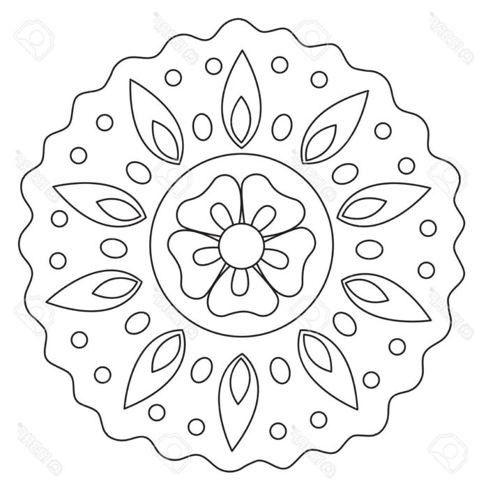 1001 + ideen für originelle und kreative mandalas für