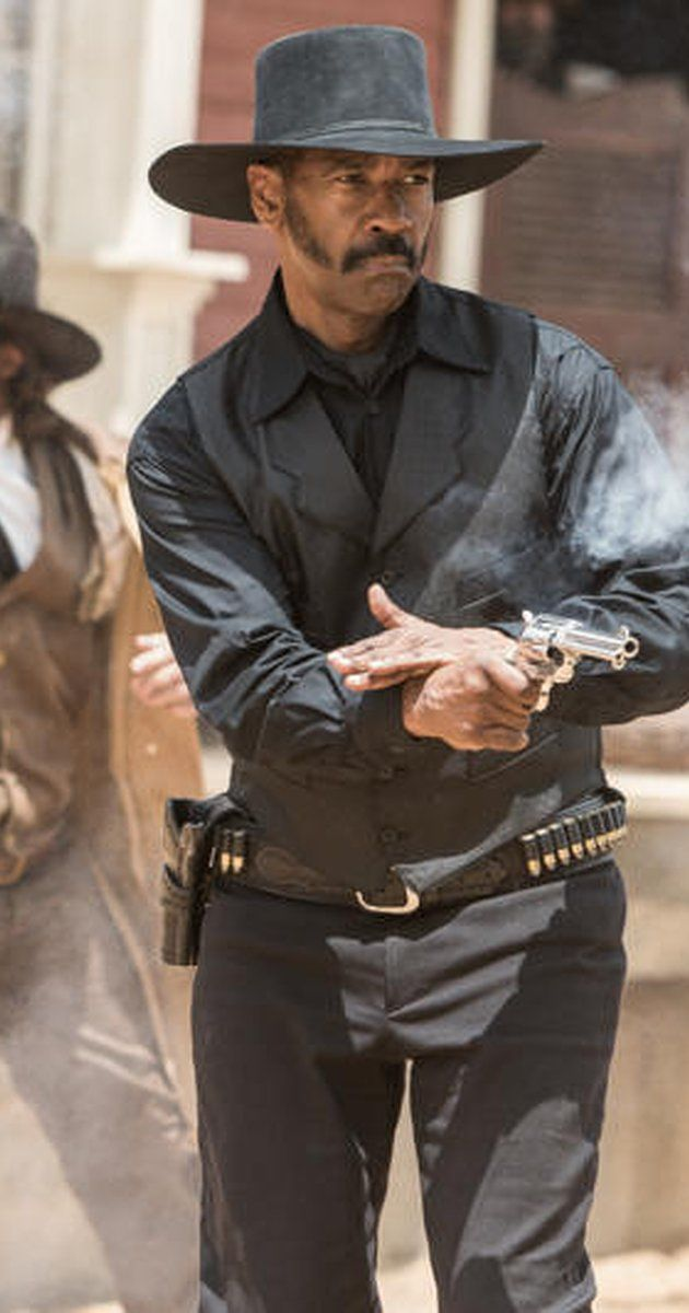 Pictures & Photos from The Magnificent Seven (2016) - IMDb