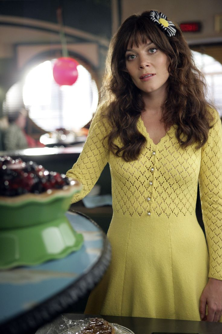 from Pushing Daisies