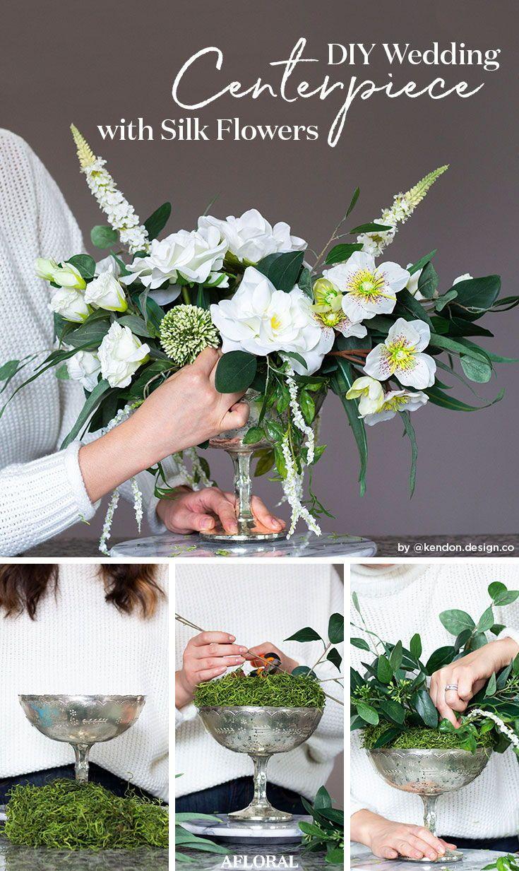 Diy Wedding Centerpiece Diy Wedding Bouquet Fake Flowers Cheap Wedding Table Centerpieces Wedding Bouquet Fake Flowers