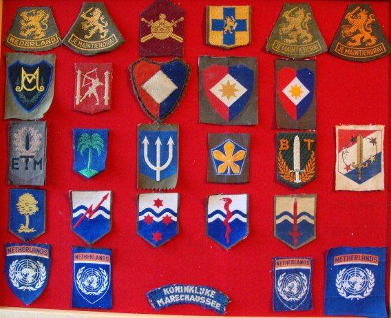 Netherlands Armed Forces   dutch armed forces insignia 05 dutch armed forces insignia dutch army ...