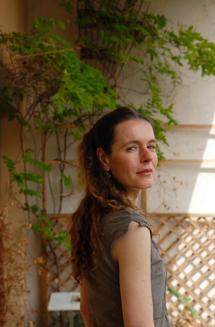 la chef Juliette Nothomb