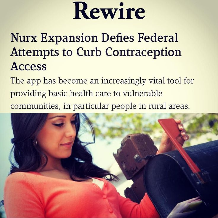 "Great article about us in #Rewire! ""When they launched Nurx two years ago co-founders Hans Gangeskar and Dr. A. Edvard Engesaeth told Rewire that they saw their #app as a tool for fighting back against attempts to make contraception difficult to access. A lot has changed since their beta rollout in #California; as theyve expandedinto 13 statesthere are new threats to birth control access. This new political climate doesnt intimidate them however; they see their app as more important than…"