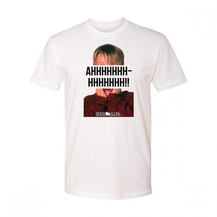 Home Alone 'AHHHHHHHH' T-Shirt