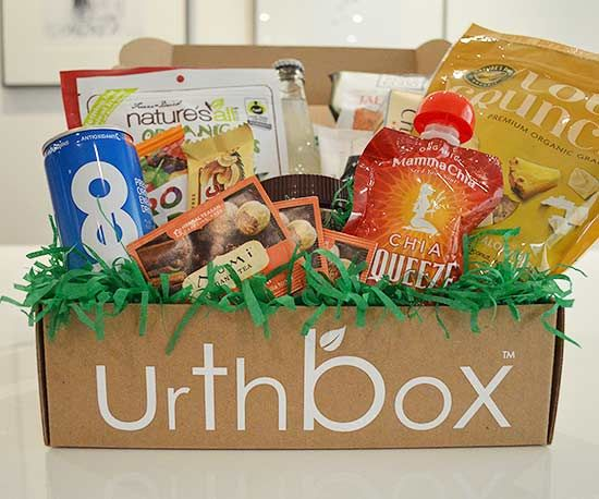 What's inside: Full-size vegan, gluten free, and diet snacks up to $100 in value. Price: $12.99 for 3 months; $19.99 for 6 months; free shipping in the United States. Our experience: Urthbox is strict about the products it includes in its boxes. They must be 100 percent GMO free, organic, and natural, plus pass ingredient, sourcing, calorie, nutrition, and manufacturing standards in order to be selected for inclusion. When you subscribe, you select a box size (Mini, Small, Medium, or…