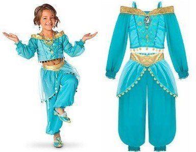 Princess Jasmine Costume  #halloween #costumes #disney