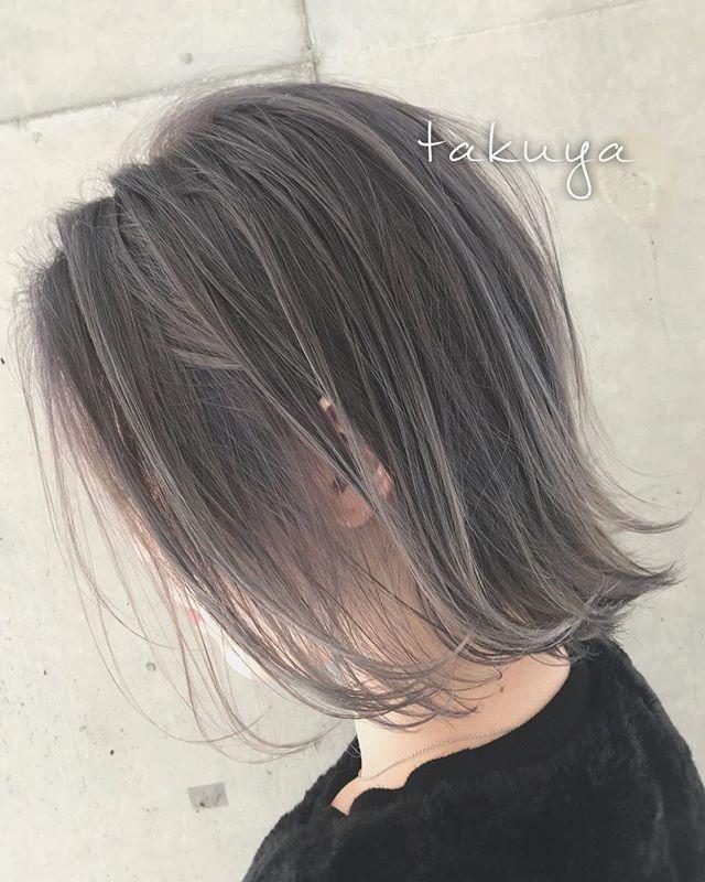 Takuyaさん Ta9c Instagram写真と動画 ヘアスタイリング ヘア