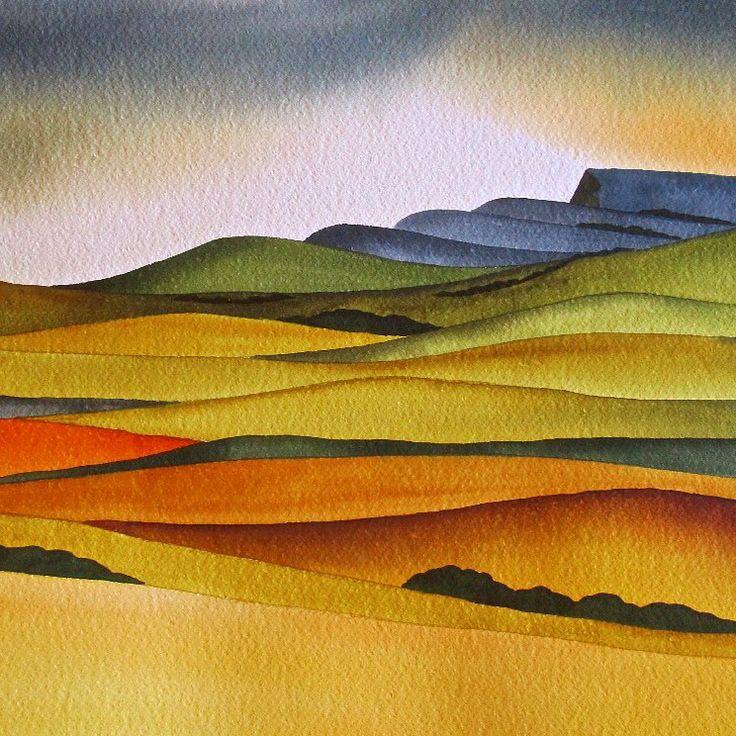 A Place in the Sun by Raewyn Harris www.raewynharris.nz