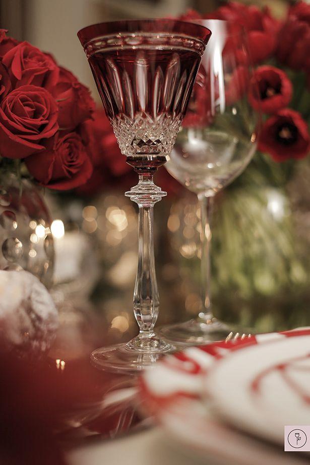 beautiful tableglass