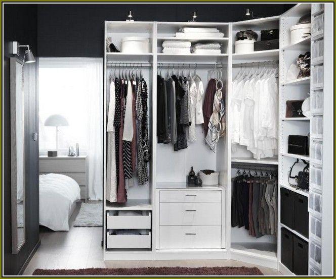 ikea closet design pax