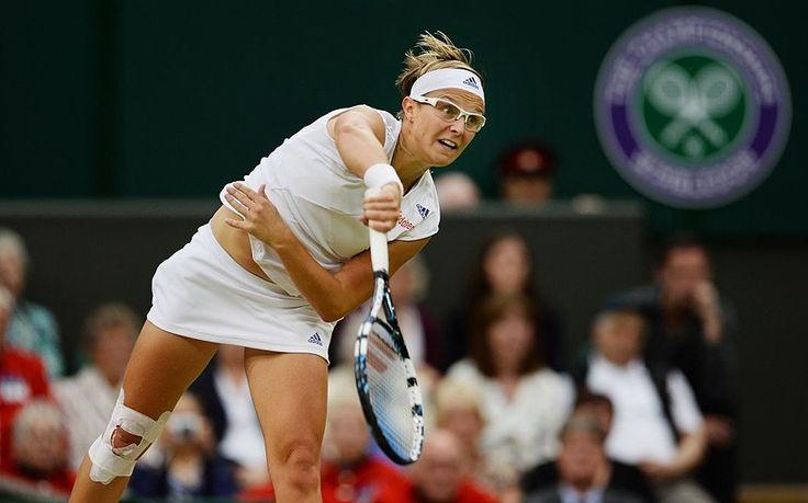 Marion Bartoli v Kirsten Flipkens, Wimbledon 2013: live  - Telegraph