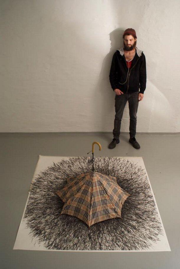Finse kinetische kunst